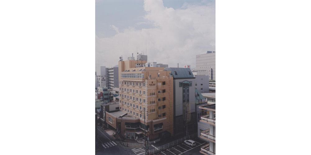 静岡ステーションホテル