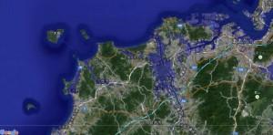 古遠賀湾イメージ