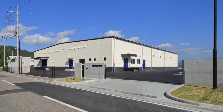 澤田酒造㈱ 和歌山工場新築工事